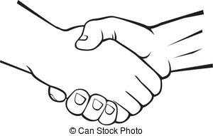 handshake Clipartby brankica11/682; handshake