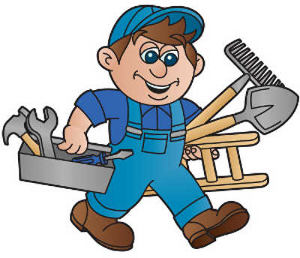 Handyman clip art clipartall 2
