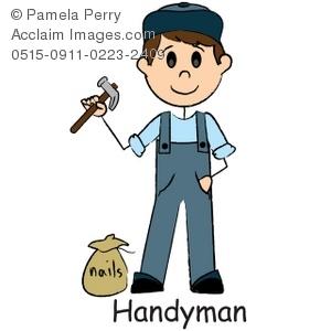 Handyman Clipart-hdclipartall.com-Clip Art300