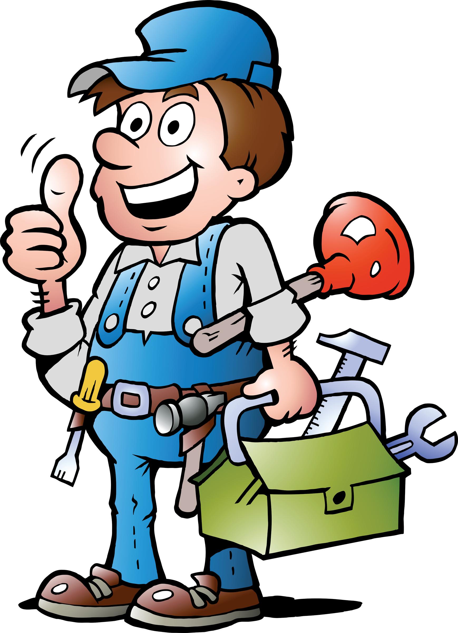 handyman clipart. Gordy The Handyman | Handyman Myrtle Beach - Part 7