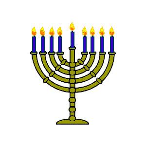 Hanukkah Clipart at 101Kidz clipartall.com