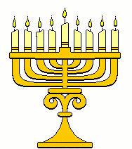 Hanukkah Clipart - clipartall ...