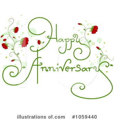 Happy Anniversary Clipart Picture