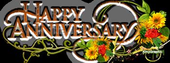 Happy anniversary download wedding clip art free