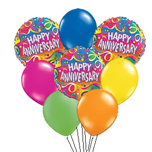 Happy Anniversary To Me In The Blogging World