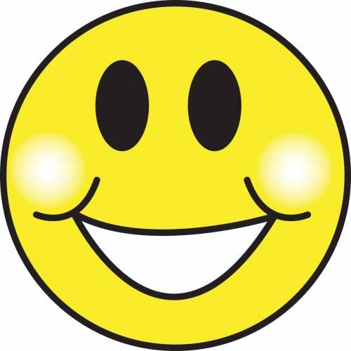 Happy Clipart-Clipartlook.com-500