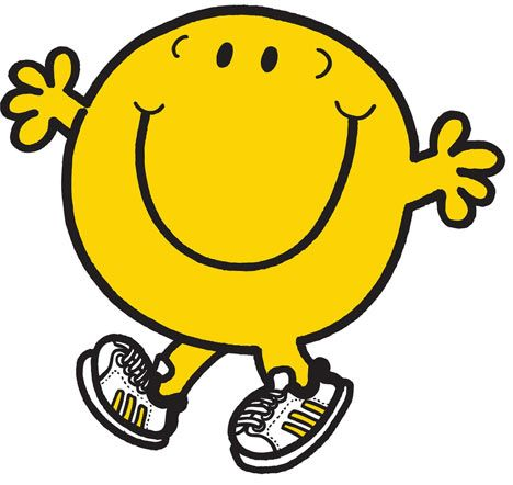 Happy clipart image clipart image