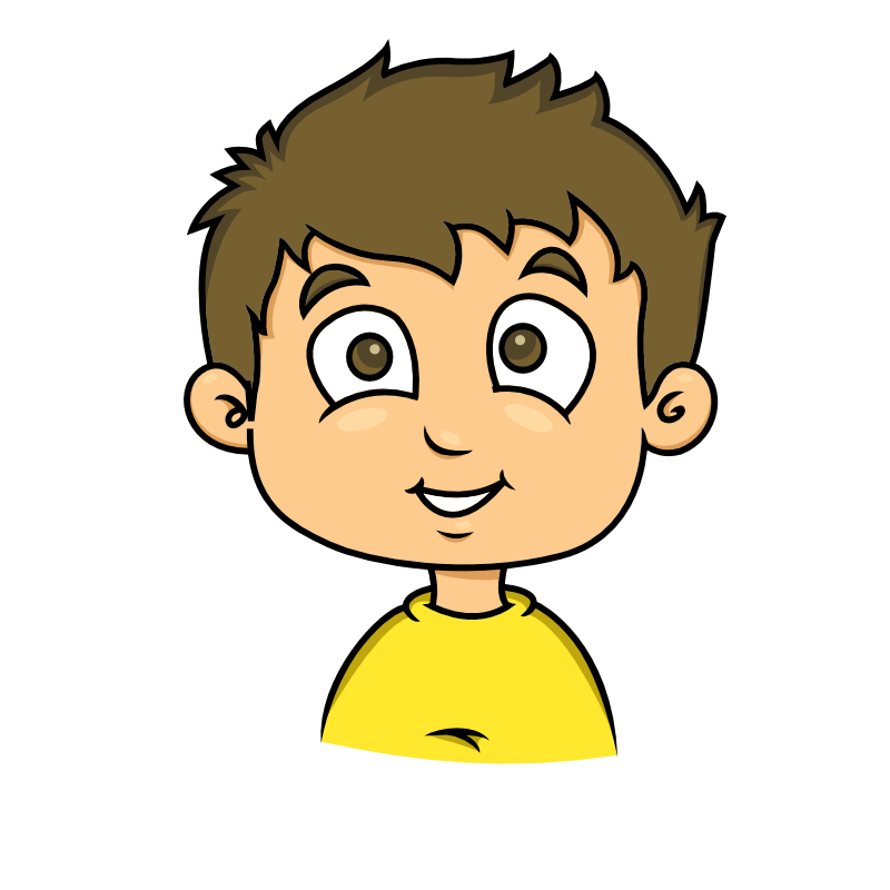 Happy Face Clipart - Happy Face Clipart