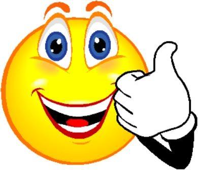 happy face clipart - Happy Face Clipart