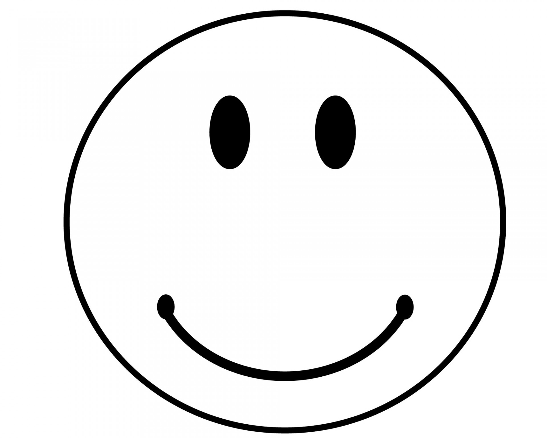 Happy face smiley face clipart 0 free images clipartwork