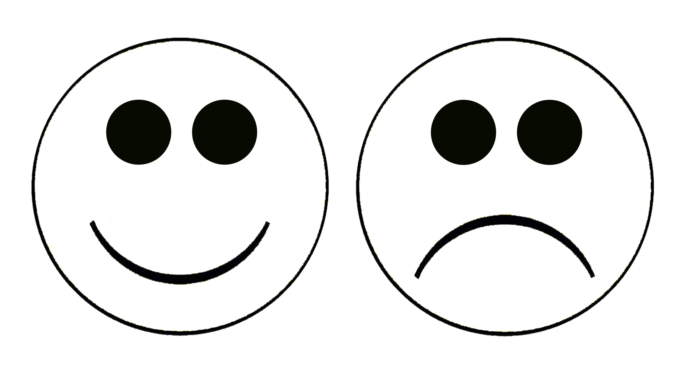 Smile clipart happy face symbol #8