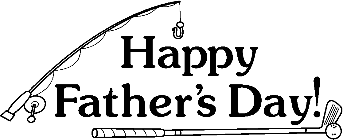 Happy Father S Day 2014 Clip Art Images Template Graphics