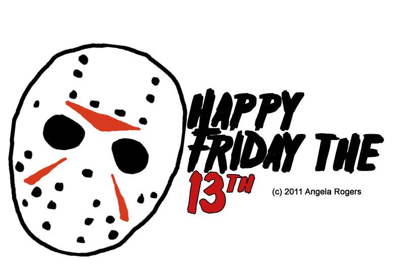 Happy Friday 13th By Policegirl01 On Deviantart