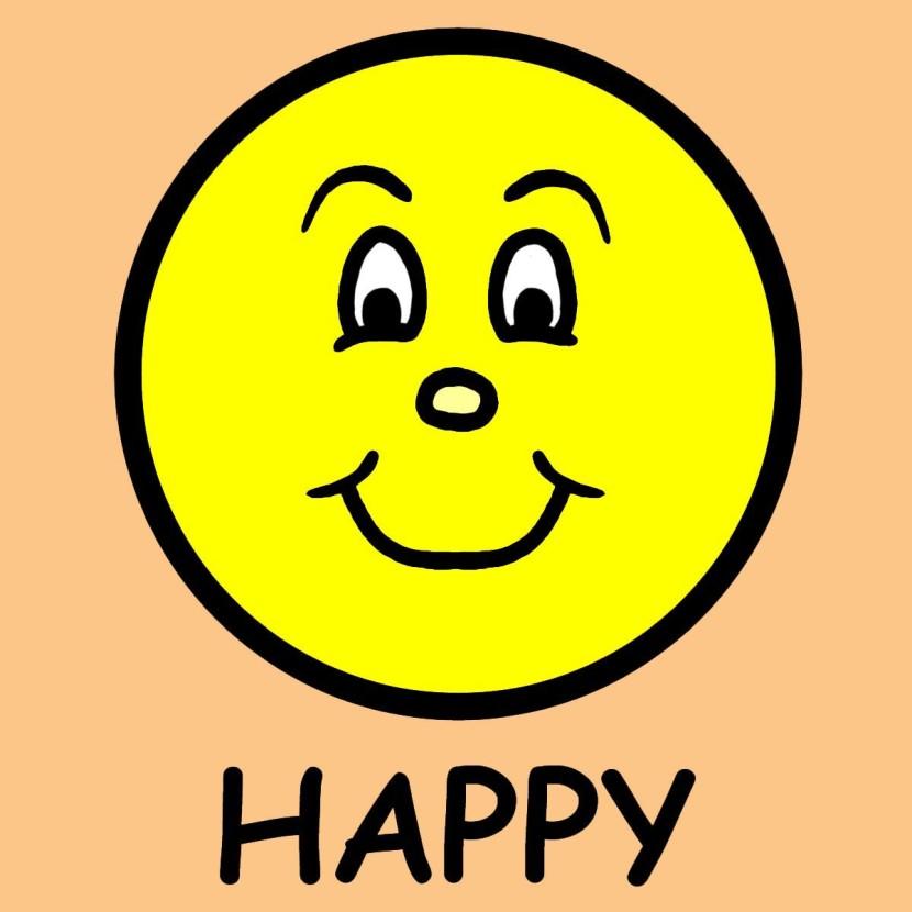 Happy Girl Clipart Free Clipa - Happy Clipart