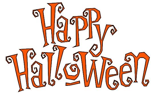 ... Happy halloween clipart 6 ...