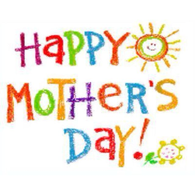 Happy Motheru0027s day to all my mom friends. I love you.