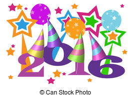 Happy new year 6 clip art really funny pictures and