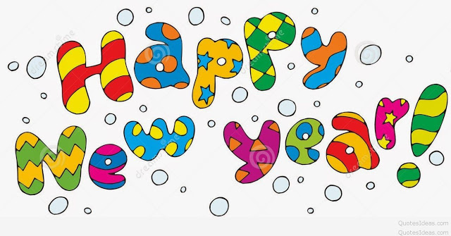 Happy-new-year-clipart-funny- - Happy New Year Clipart