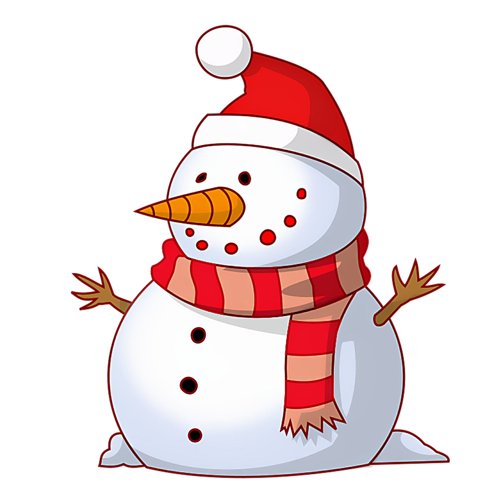 happy new year: Free Christmas Clip Arts Images in High Resolution