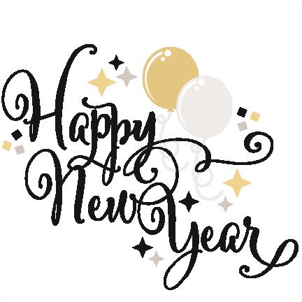 Happy new year free clip art  - Happy New Year Clipart