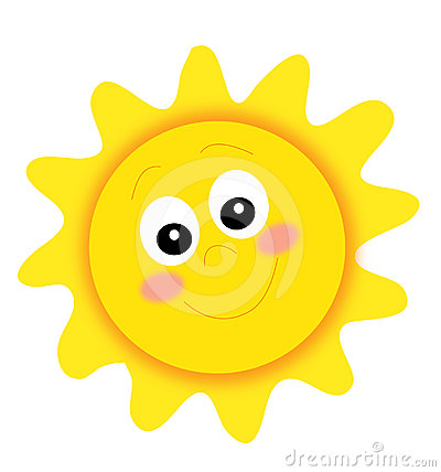 Happy Sun Clipart-hdclipartal - Happy Sun Clipart