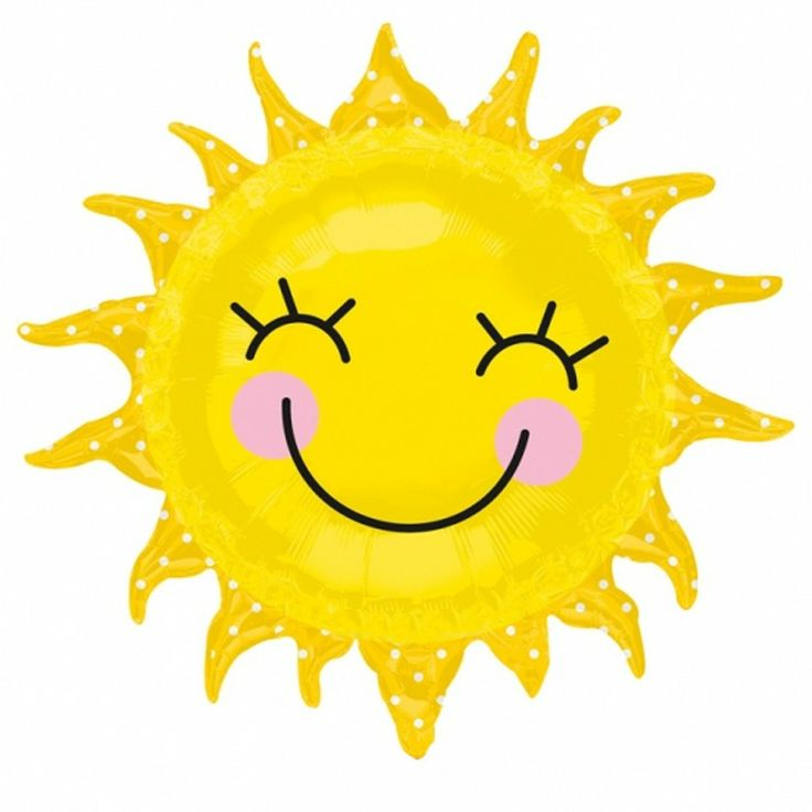 happy sun | sun | Clipart library