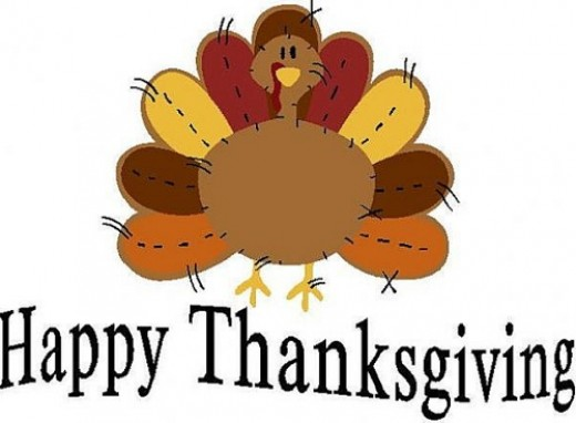 Happy Thanksgiving Free Clipart - Clipart Kid