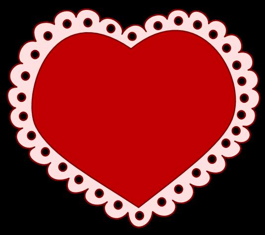 Happy valentine clip art clipart