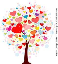 Happy valentine clip art free .