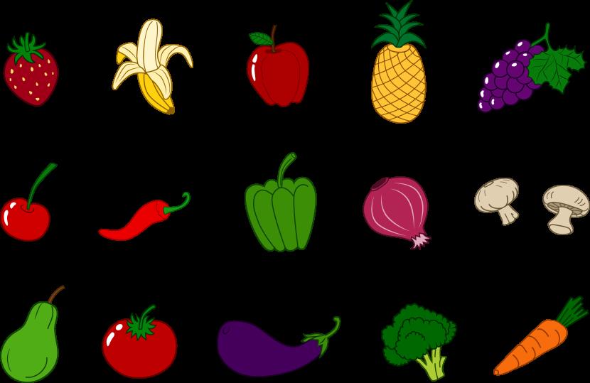 Happy vegetable clipart. 7050ee31c35add9da20a967e5329e6 .