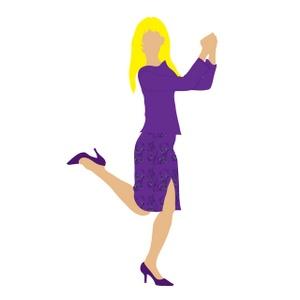 Happy Woman Clip Art Images Happy Woman Stock Photos Clipart Happy