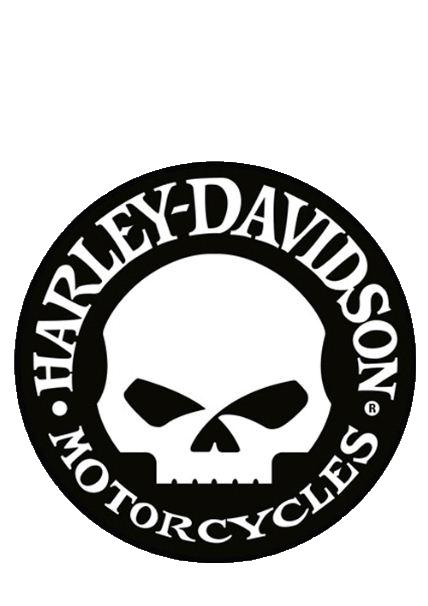 Harley davidson logo clipart - ClipartFest