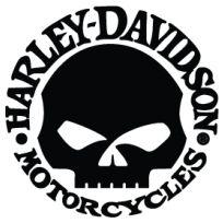 Harley Davidson Logo Clip Art | Harley Davidson logos, firmenlogos - ClipartLogo clipartall.com