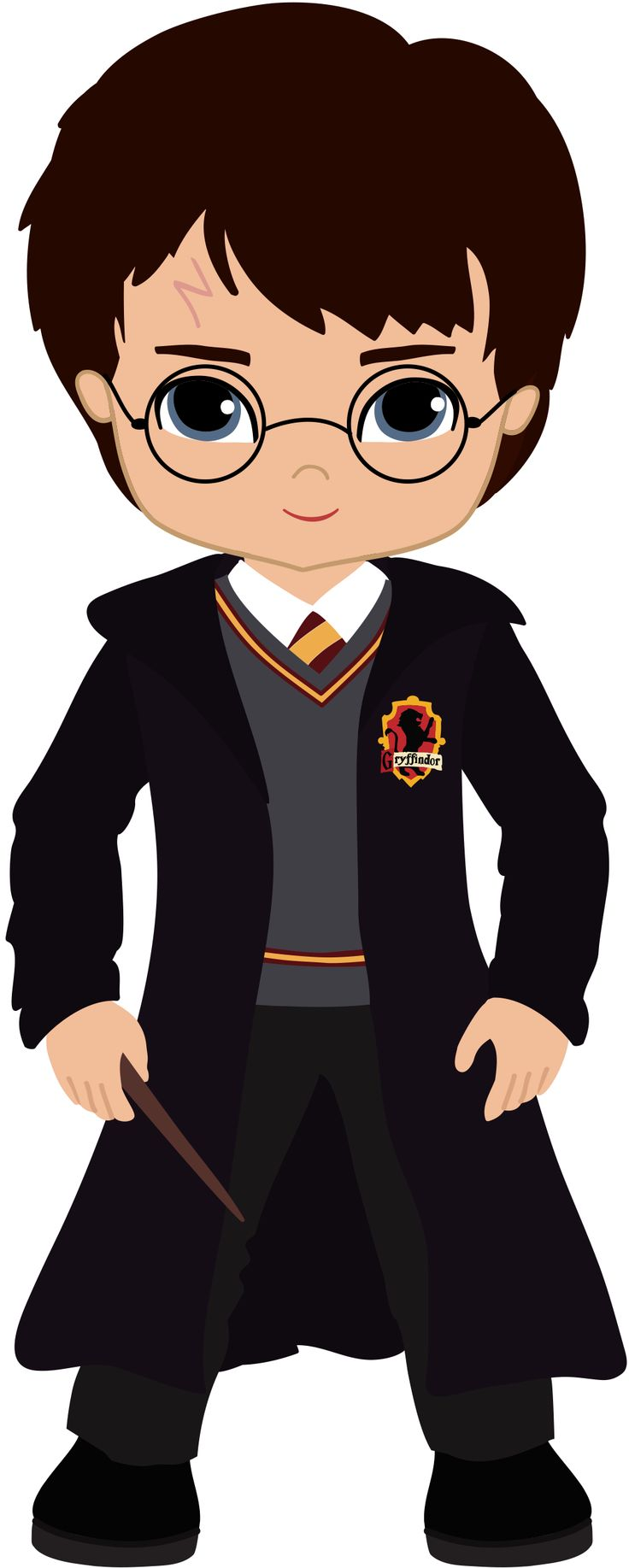 Free harry potter clip art pi - Harry Potter Clipart