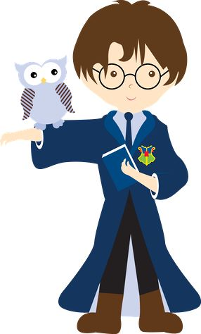 Harry Potter Clip Art 59