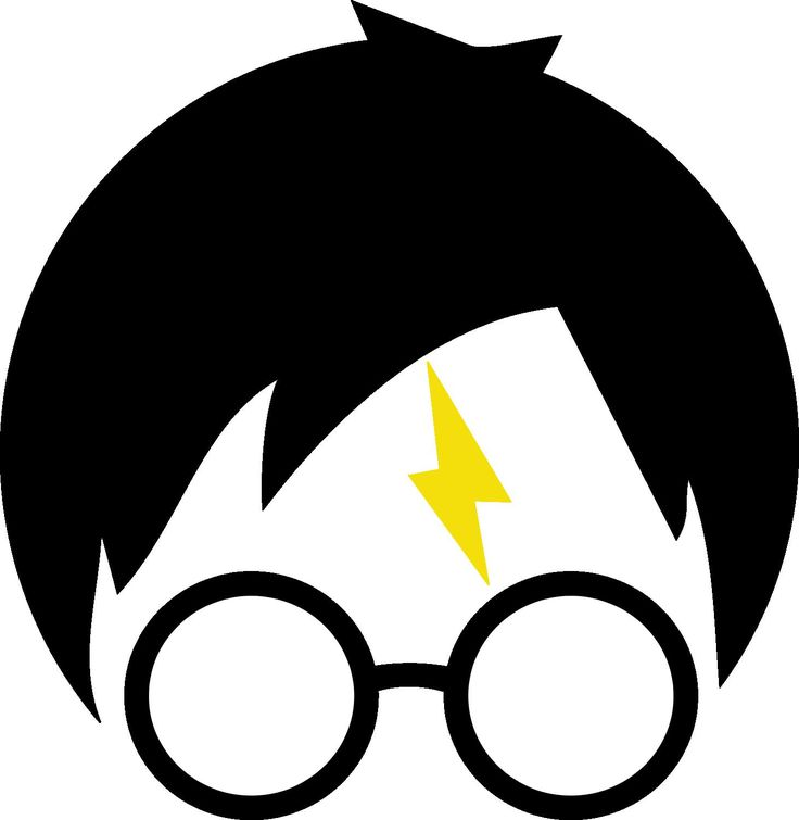 Harry Potter Clip Art - JPEG  - Harry Potter Clipart