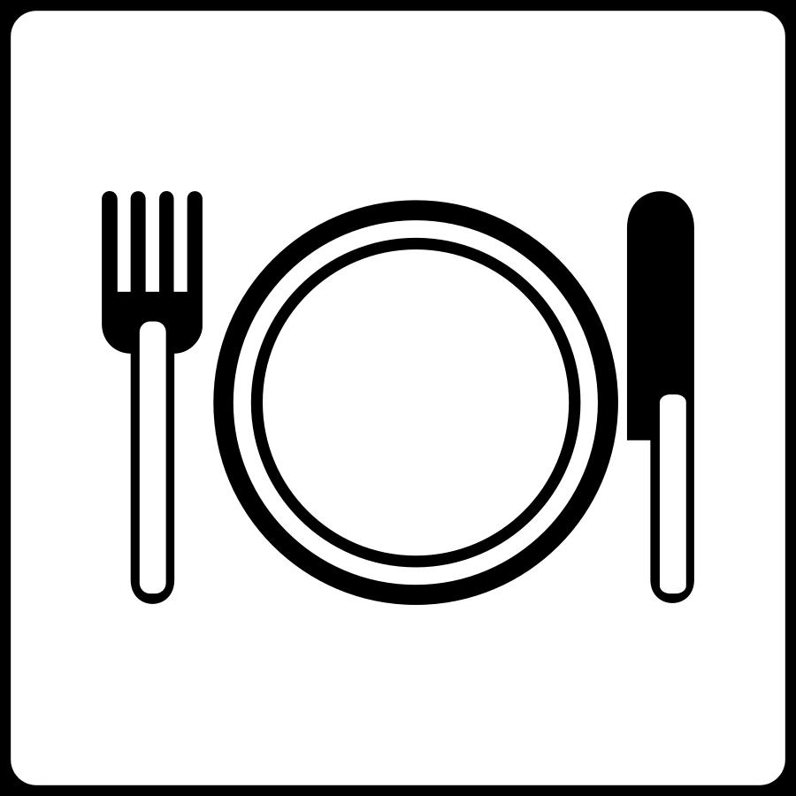 Has Restaurant Clipart