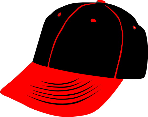 baseball hat clipart baseball - Hat Clipart