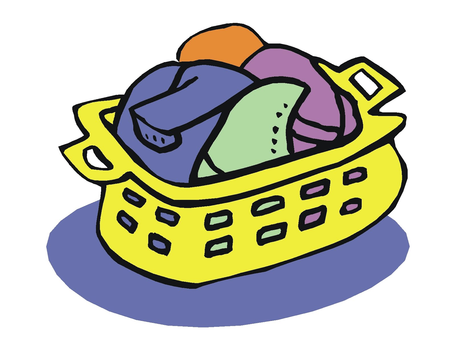 Hate doing laundry clipart cliparts for you image