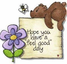 ... Have A Good Day u0026middot; Clip Art My Style Bears Roar On Pinterest Tatty Teddy Bears And