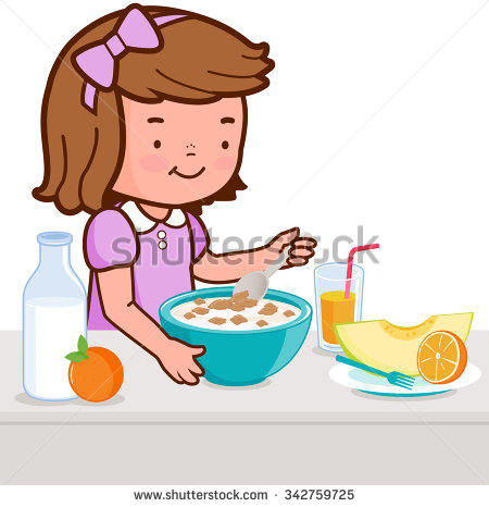 Have breakfast clipart - .