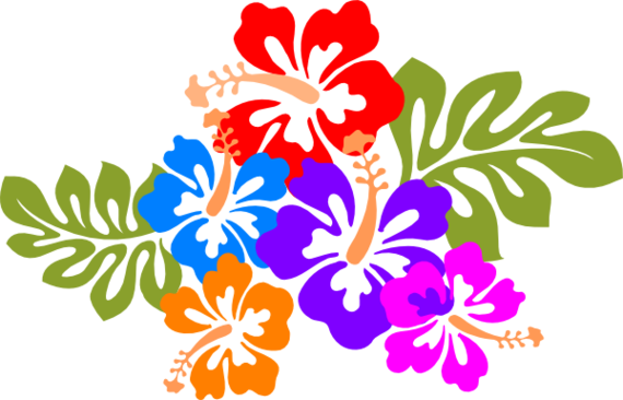 Hawaii luau clipart clipart free to use clip art resource