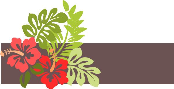 Hawaiian hawaii clip art at .