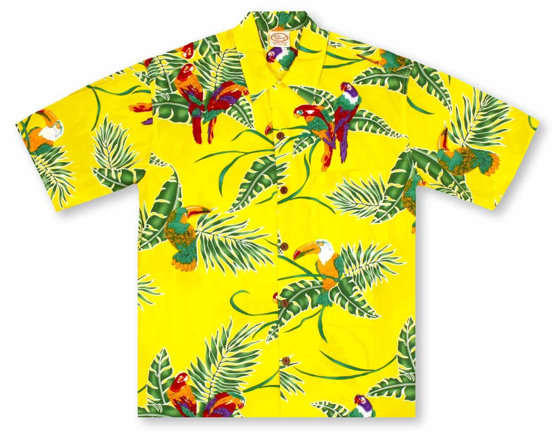 Hawaiian Shirt Aloha Shirts Vector Clipart Free Clip Art Images