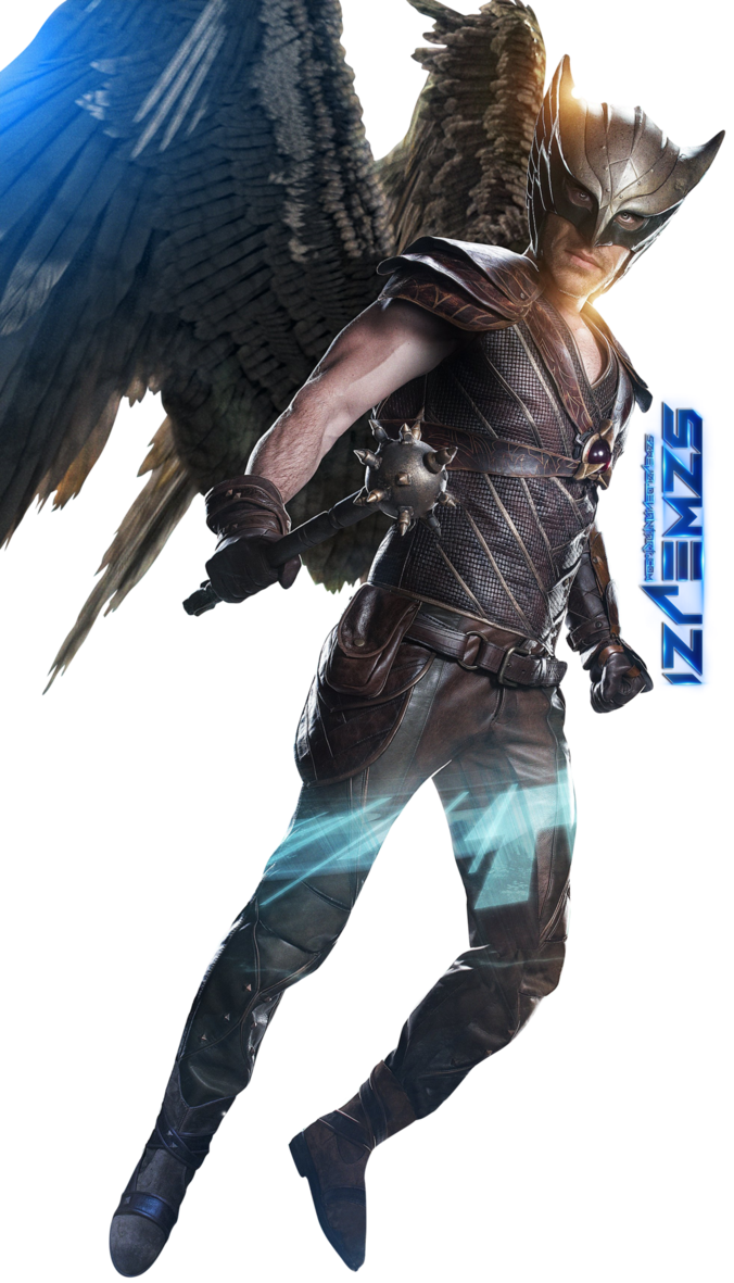 DCu0027s Legends of Tomorrow Hawkman by szwejzi hdclipartall.com