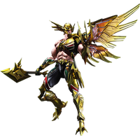 Hawkman File PNG Image