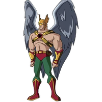 Hawkman Image PNG Image
