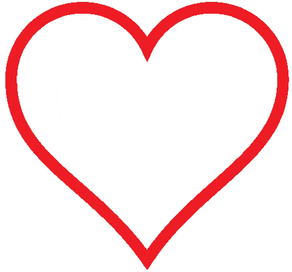 ... Hd clipart of love heart - ClipartFox ...