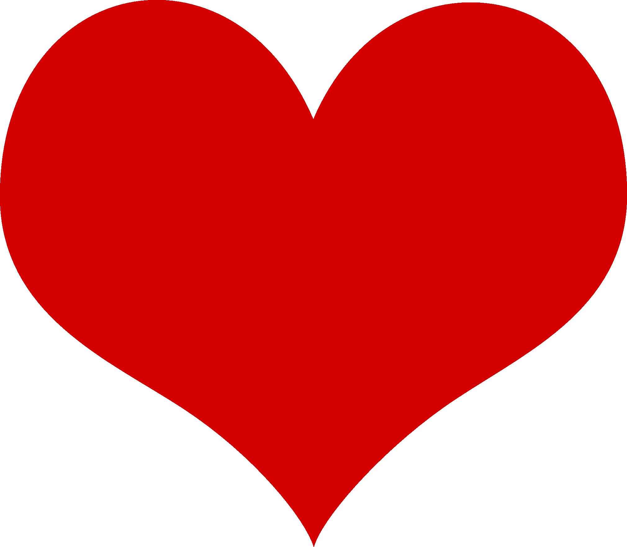 heart clipart - Heart Clipart