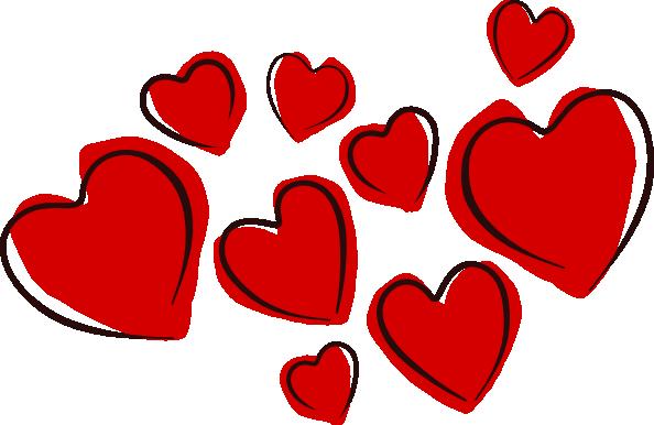 Heart Clip Art - Heart Clipart